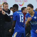 Cầu thủ Leicester City: 'Ranieri đã phản bội tôi'
