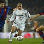 Beckham: 'Tôi không biết mình suýt bị Man Utd bán cho Barca'