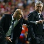 Zidane đã làm thay đổi Ancelotti như thế nào