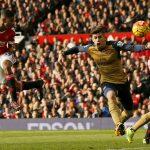 Đại chiến Arsenal - Man Utd thắp sáng sân cỏ châu Âu cuối tuần này