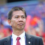 HLV Hoàng Anh Tuấn: 'Việt Nam sẽ lại mơ góp mặt ở U20 World Cup'