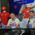 Cựu danh thủ Man Utd: 'Tôi không bao giờ quên cú ăn ba năm 1999'