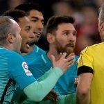 Huyền thoại Real chỉ trích việc Messi không dự lễ trao giải của FIFA