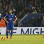 Jamie Carragher: 'Sẽ là bi kịch lớn nhất nếu Leicester xuống hạng'