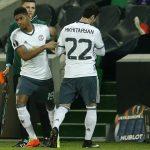 Mkhitaryan, Carrick có nguy cơ lỡ trận chung kết Cup Liên đoàn
