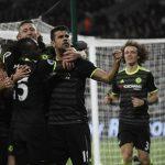 Costa nổ súng, Chelsea tái lập khoảng cách 10 điểm với Tottenham