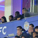 Kante đi xem Leicester một ngày sau trận thắng Man Utd