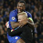 Đánh bại Sevilla, Leicester vào tứ kết Champions League