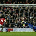 Mata đưa Man Utd vào tứ kết Europa League