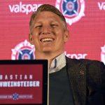 Schweinsteiger ngẩn người khi được đề nghị giúp CLB mới vô địch World Cup