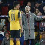 Wenger: 'Tương lai cầu thủ không phụ thuộc vào tôi'