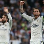 Ramos: 'Pique nên xem lại trận Barca-PSG trước khi nói chuyện trọng tài'