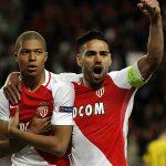 Falcao ghi bàn, Monaco loại Dortmund khỏi Champions League