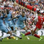 Hạ Man City, Arsenal vào chung kết Cup FA gặp Chelsea