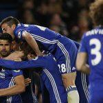 Costa lập cú đúp, Chelsea nâng cách biệt với Tottenham lên bảy điểm