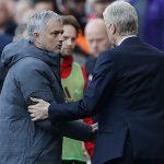 Phil Neville: 'Mourinho chẳng bận tâm về trận thua Arsenal'