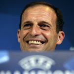 HLV của Juventus: 'Monaco không có gì để mất'
