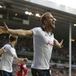 Đánh bại Man Utd, Tottenham giành ngôi á quân Ngoại hạng Anh