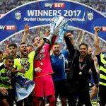 Huddersfield Town lần đầu dự Ngoại hạng Anh