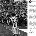 Dani Alves viết tâm thư chia tay Juventus