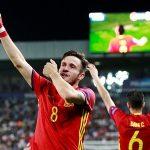 Tây Ban Nha chạm trán Đức ở chung kết U21 châu Âu