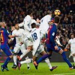 Giá vé trận giao hữu Real - Barca đắt gấp chín lần chung kết C1