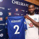 Rudiger: Tân binh 43 triệu đôla của Chelsea là ai