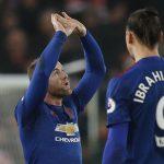 Rooney vượt Charlton, độc chiếm kỷ lục ghi bàn cho Man Utd