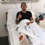 Guardiola nhờ bác sĩ tại Barcelona phẫu thuật cho trò cưng