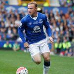 Rooney hoàn tất kiểm tra y tế trước khi gia nhập Everton
