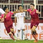 Cựu tuyển thủ U23 Brazil giúp Sài Gòn FC bay cao ở V-League