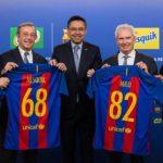 Tài năng trẻ Việt Nam có cơ hội tập huấn tại Barcelona