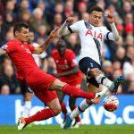 Đại chiến Liverpool - Tottenham và các trận cầu tâm điểm cuối tuần này