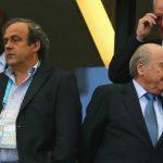 Platini: 'Blatter là kẻ ích kỷ nhất tôi từng gặp'