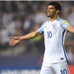 Tân binh Liverpool nhận Quả Bóng Vàng U20 World Cup
