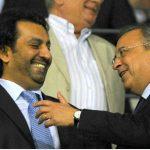 Barca tố cáo Chủ tịch Malaga sau khi bị ví là cặn bã