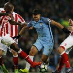 Hòa trận đá sớm, Man City lỡ cơ hội lên nhì bảng