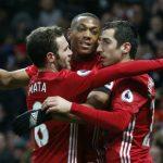 Man Utd vươn lên thứ năm sau chiến thắng trước Watford