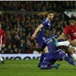 Rashford đưa Man Utd vào bán kết Europa League