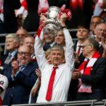 Arsenal vượt qua Man Utd, Wenger lập kỷ lục ở Cup FA