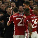 FA khép tội Man Utd sau trận thua Chelsea