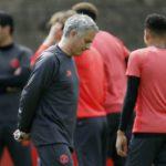 Man Utd hủy họp báo trước chung kết vì nguy cơ khủng bố