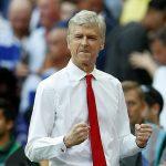 Arsenal gia hạn với Wenger, đặt mục tiêu vô địch Ngoại hạng Anh