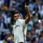 Pepe: 'Tôi hy sinh mỗi ngày để khoác áo Real'