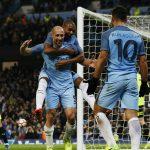 Ngược dòng thần tốc, Man City vào tứ kết Cup FA