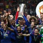 Man Utd đánh bại Ajax, vô địch Europa League
