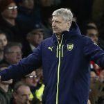 Wenger: 'Quyết định của trọng tài là một vụ tai tiếng'