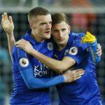 Vardy: 'Hạ Liverpool là cách Leicester đáp trả các chỉ trích'