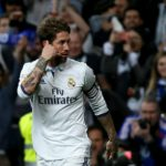 Ramos: 'Pique không thể tước danh hiệu của Real bằng lời nói'