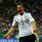 Đức đè bẹp Mexico, vào chung kết gặp Chile